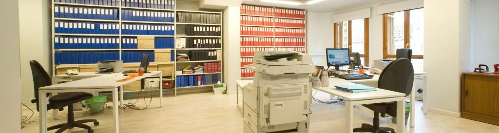 Gabinete de gestión y asesoría empresarial (Inca, Illes Balears)