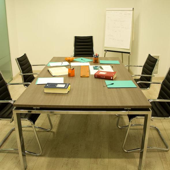 Gabinete de Gestión y Asesoría Empresarial