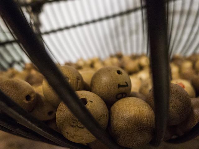 Tributación loterías y premios